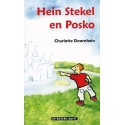 Hein Stekel en Posko