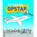 De familie Opstap maakt een wereldreis!