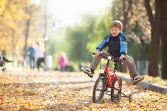 Opgroeien in evenwicht: Ieder kind in balans
